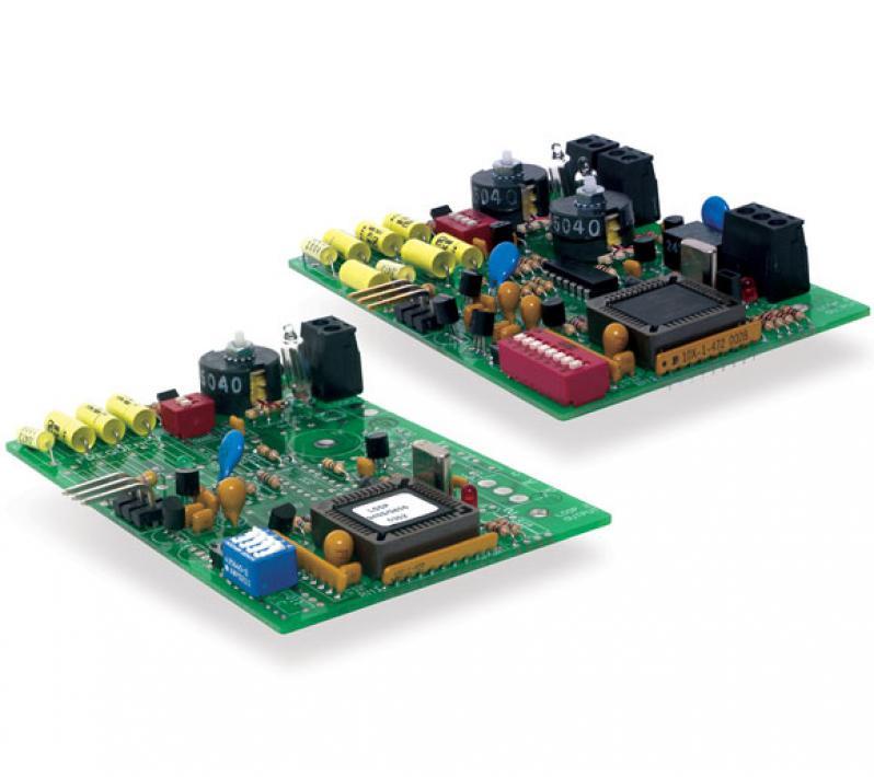 Loop Detectors/ Loops